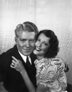 Nelson Eddy and Jeanette MacDonaldcirca 1936© 1978 James Doolittle / ** K.K. - Image 5979_0012