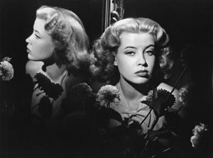 Gloria DeHavencirca 1940s © 1978 Paul Hesse - Image 5981_0002