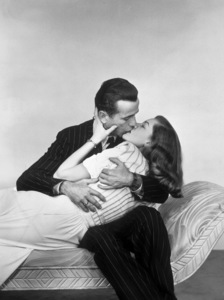 """The Big Sleep""Humphrey Bogart, Lauren Bacall1946 Warner - Image 5982_0001"