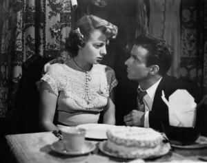 """""""A Place in the Sun""""Shelley Winters & Montgomery Clift 1951 Paramount**I.V. - Image 5984_0031"""