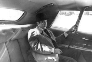 """Godfather Part 2""Al Pacino1974ParamountPhoto by Bruce Mcbroom - Image 5993_0018"