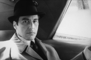 """Godfather 2""Al Pacino1974 ParamountPhoto by Bruce McBroom - Image 5993_0020"