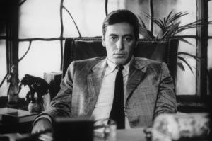 """Godfather 2""Al Pacino1974 ParamountPhoto by Bruce McBroom - Image 5993_0027"