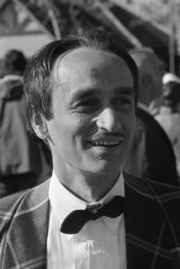 """The Godfather: Part II""John Cazale1974Photo by Bruce McBroom** I.V. - Image 5993_0083"