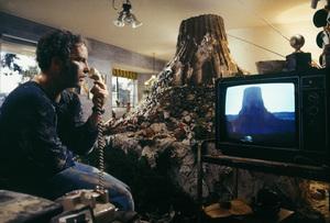 """Close Encounters"", 1977Richard Dreyfuss © 1977 Columbia MPTV / **I.V. - Image 6001_0013"
