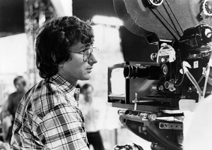 """""""Close Encounters of the Third Kind""""Steven Spielberg1977 Columbia**I.V. - Image 6001_0022"""