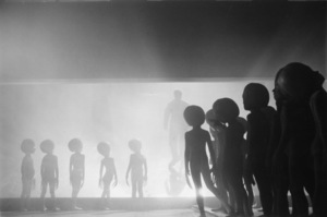 """""""Close Encounters of the Third Kind"""" Columbia, 1977** I.V. - Image 6001_0023"""