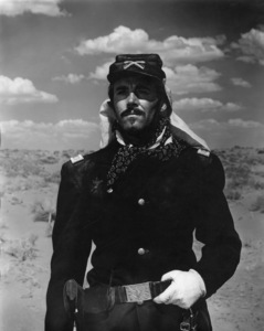 """Fort Apache""Henry Fonda1948 RKO Radio PicturesPhoto by Al St. Hilaire - Image 6005_0002"