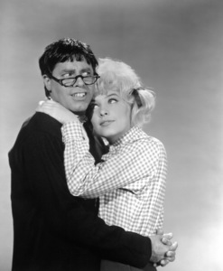 """""""The Nutty Professor""""Jerry Lewis, Stella Stevens1963 Paramount Pictures - Image 6010_0043"""