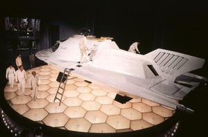 """""""Fantastic Voyage""""1966 20th Century fox - Image 6013_0019"""