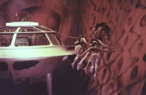 """Fantastic Voyage""1966 20th century  - Image 6013_0022"