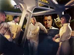 """Fantastic Voyage""Arthur O"