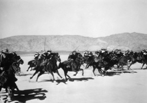 """""""Stagecoach""""1939 United Artists © 1978 Ned Scott Archive - Image 6015_0151"""