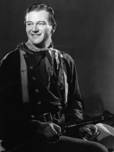 """Stagecoach""John Wayne1939© 1978 Ned Scott Archive - Image 6015_0161"