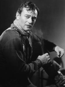 """Stagecoach"" John Wayne 1939© 1978 Ned Scott Archive - Image 6015_0162"