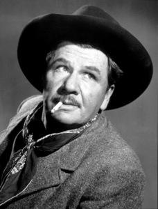 """Stagecoach,"" George Bancroft1939/UAMPTV/ © 1978 Ned Scott Archive - Image 6015_0165"