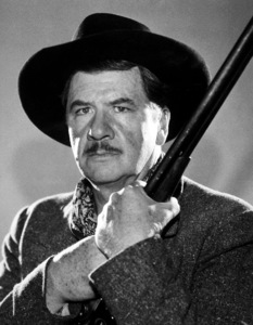 """Stagecoach""George Bancroft1939/UAMPTV/ © 1978 Ned Scott Archive - Image 6015_0177"