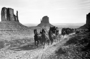 """""""Stagecoach""""1939/UAMPTV/ © 1978 Ned Scott Archive - Image 6015_0184"""