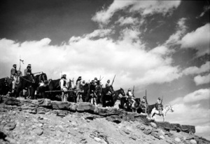 """""""Stagecoach""""1939/UAMPTV/ © 1978 Ned Scott Archive - Image 6015_0203"""