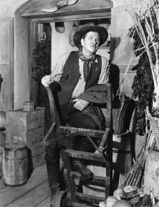 """Stagecoach""George Bancroft1939© 1978 Ned Scott Archive - Image 6015_0244"