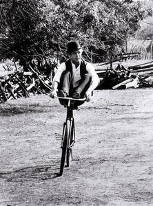 """Butch Cassidy and The Sundance Kid,""Paul Newman. © 1969 20th Century Fox - Image 6016_0028"