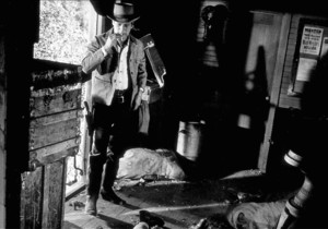 """Butch Cassidy and The Sundance Kid,""Paul Newman. © 1969 20th Century Fox - Image 6016_0030"
