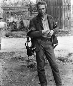 """Butch Cassidy and the Sundance Kid""Paul Newman1969 20th Century Fox** G.L.C. - Image 6016_0033"