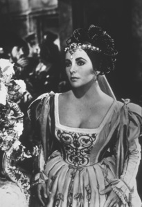 """Taming of the Shrew, The""Elizabeth Taylor1967 ColumbiaMPTV - Image 6018_0002"