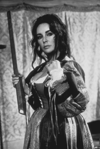 """""""Taming of the Shrew, The""""Elizabeth Taylor1967 ColumbiaMPTV - Image 6018_0003"""