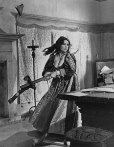 """Taming of the Shrew, The""Elizabeth Taylor1967 ColumbiaMPTV - Image 6018_0006"