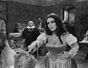 """""""Taming of the Shrew, The""""Elizabeth Taylor1967 ColumbiaMPTV - Image 6018_0007"""