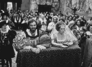 """Taming of the Shrew, The""Richard Burton, Elizabeth Taylor1967 ColumbiaMPTV - Image 6018_0008"