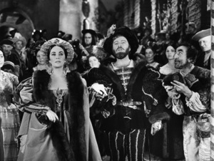 """""""The Taming of the Shrew""""Richard Burton, Elizabeth Taylor1967 Columbia Pictures - Image 6018_0013"""