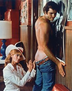 """Myra Breckinridge""Raquel Welch, Roger Herren1970 20th Century Fox** I.V. - Image 6024_0015"