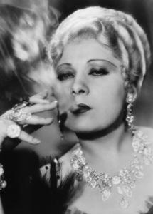 """""""She Done Him Wrong""""Mae West1933 Paramount**I.V. - Image 6026_0008"""