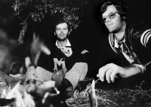 """Easy Rider""Jack Nicholson, Peter Fonda1969 Columbia - Image 6028_0019"