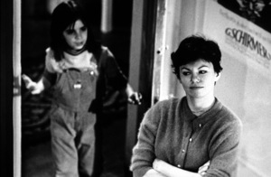 """The Goodbye Girl""Marsha Mason, Quinn Cummings1977 Warner © 1978 Mel Traxel - Image 6034_0009"