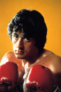 """Rocky 3""Sylvester Stallone © 1982 UA - Image 6035_0010"