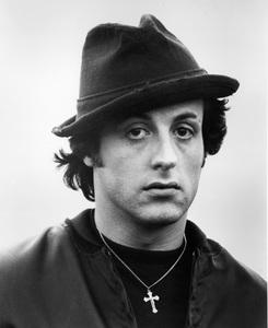 """Rocky II""Sylvester Stallone © 1979 UA - Image 6036_0002"