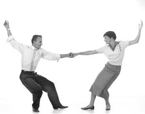 Dancing1956 © 1978 Sid Avery - Image 6048_0001