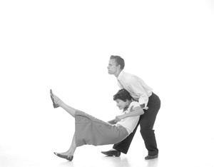 Dancing1956 © 1978 Sid Avery - Image 6048_0015
