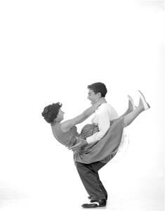 Dancing1956 © 1978 Sid Avery - Image 6048_0016