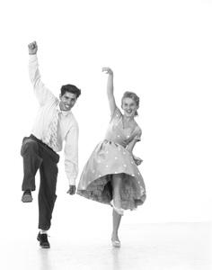 Dancing1956 © 1978 Sid Avery - Image 6048_0447