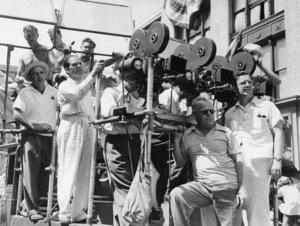 Director Frank Capracirca 1940s** I.V. - Image 6056_0022
