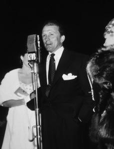 "Kirk Douglas""The Big Carnival,"" 1951Premiere - Image 6057_0001"