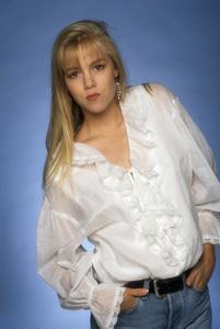 """""""Beverly Hills, 90210""""Jennie Garth1990 © 1990 Mario Casilli - Image 6064_0113"""