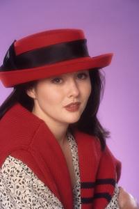 """Beverly Hills, 90210""Shannen Doherty1990© 1990 Mario Casilli - Image 6064_0142"