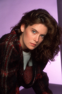 """Twin Peaks""Lara Flynn Boyle1990 © 1990 Mario Casilli - Image 6065_0012"
