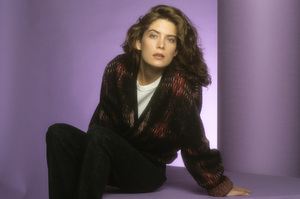 """Twin Peaks""Lara Flynn Boyle1990 © 1990 Mario Casilli - Image 6065_0024"