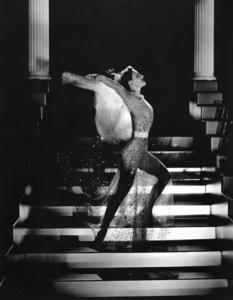 """""""The Dancing Lady""""Joan Crawford in $20,000 dressMGM, 1933**I.V. - Image 6094_0013"""